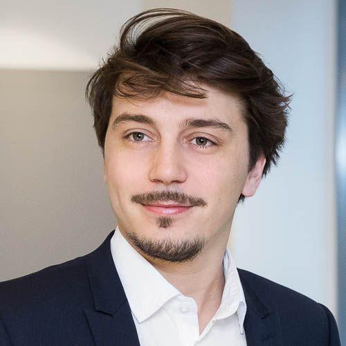 Damien Boulangeat