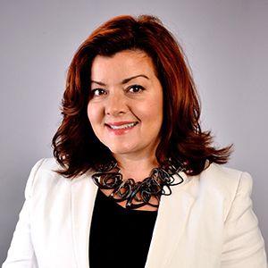 Sarah A. Webster