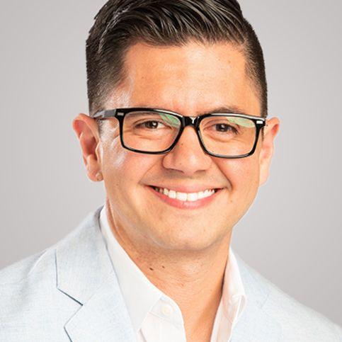 Mike Cuesta