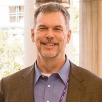 Profile photo of David Langston, SVP, Human Resources Director at Glacier Bancorp Inc
