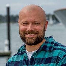 Profile photo of John Nagro, Co-Founder & CTO at Dockwa