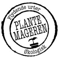 Plantemageren logo