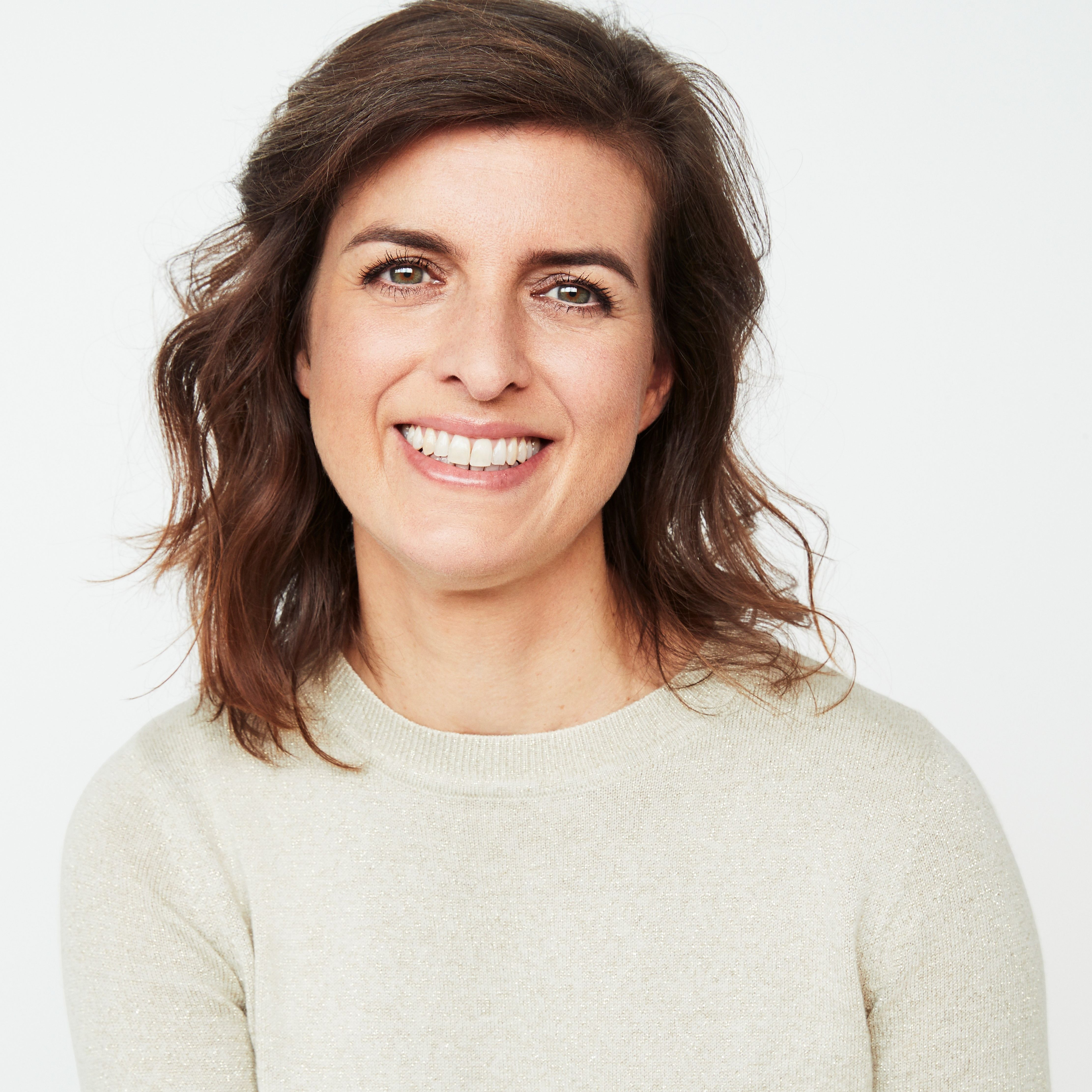 Profile photo of Sophie Wybrew-Bond, Group Marketing Director at Future