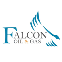 Falcon Oil logo