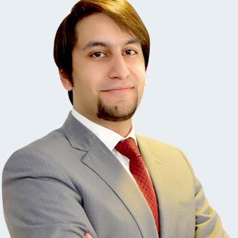 Haroon Naseer