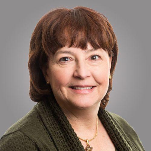 Susan Emeigh Hart