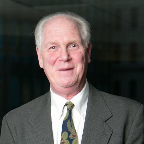 Peter J. Hood