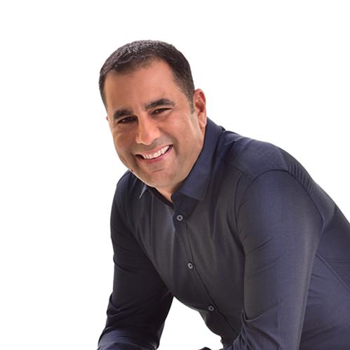 Shlomi Ben Heim