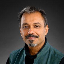 Aseem Z. Ansari