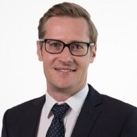 Profile photo of Greg Reece, General Manager, Strategy & Innovation at MMA Offshore Limited