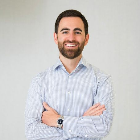 Profile photo of Daniel J. Eassa, Chief Financial Officer and Chief Compliance Officer at Carousel Capital