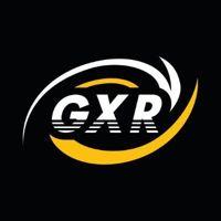 Galaxy Racer logo