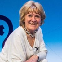 Janice Hughes CBE