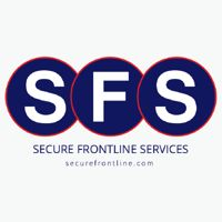 Secure Frontline Services logo
