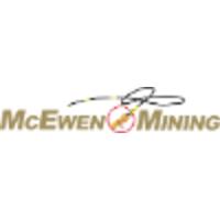 McEwen Mining logo