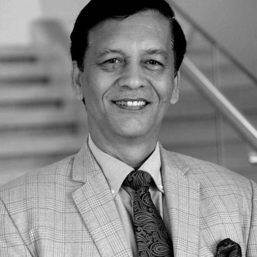 Rajnish Virmani