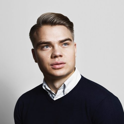 Markus Heinonen