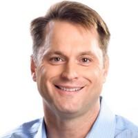 Profile photo of Michael Edmonds, SVP, Strategy, Marketing, and Sales at Blue Origin