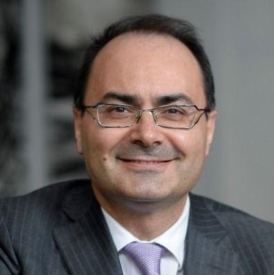 Alberto Fornaro