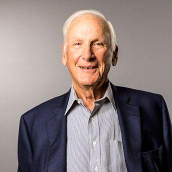 Gerald Grinstein