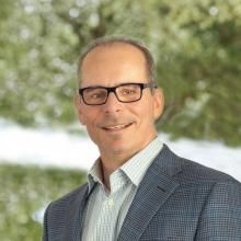Profile photo of Troy Seelye, Chief Information Officer at Progenity