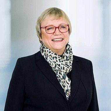 Profile photo of Irene Dorner, Non - Executive Director at Rolls-Royce