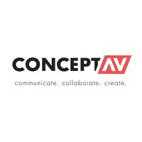 Concept AV logo