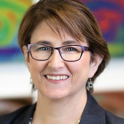 Claire M. Gelfman