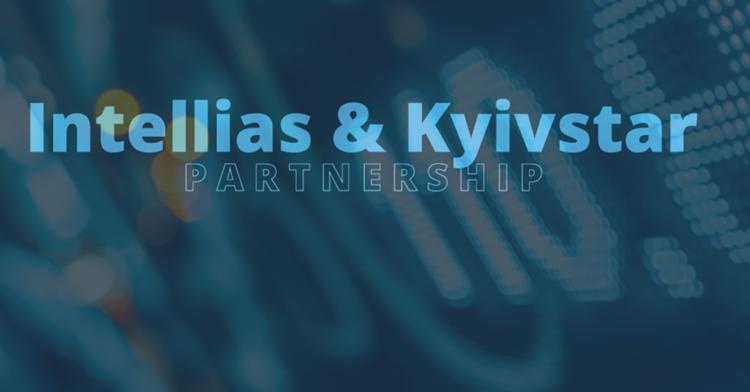 Intellias and Kyivstar Enter into Long-Term Strategic Partnership