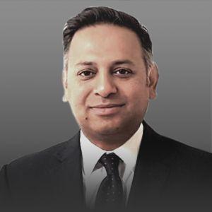 Sudhir Chaturvedi