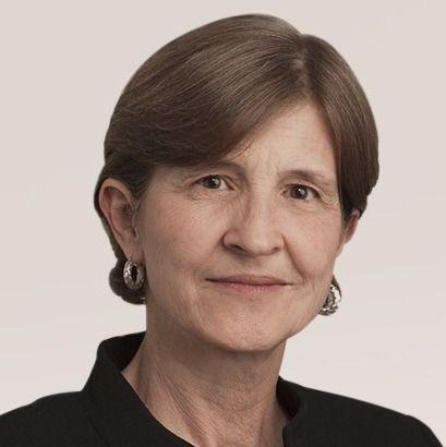Mayree Carroll Clark