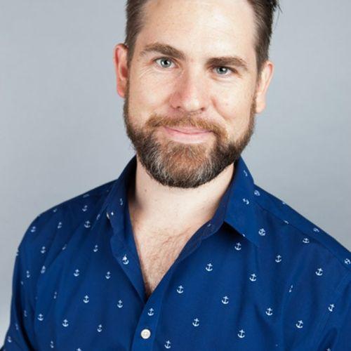Justin Donlon