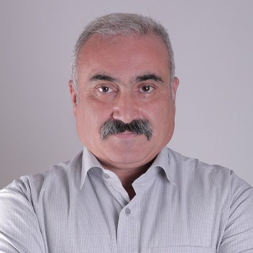 Mohammad- Majid Mohebi