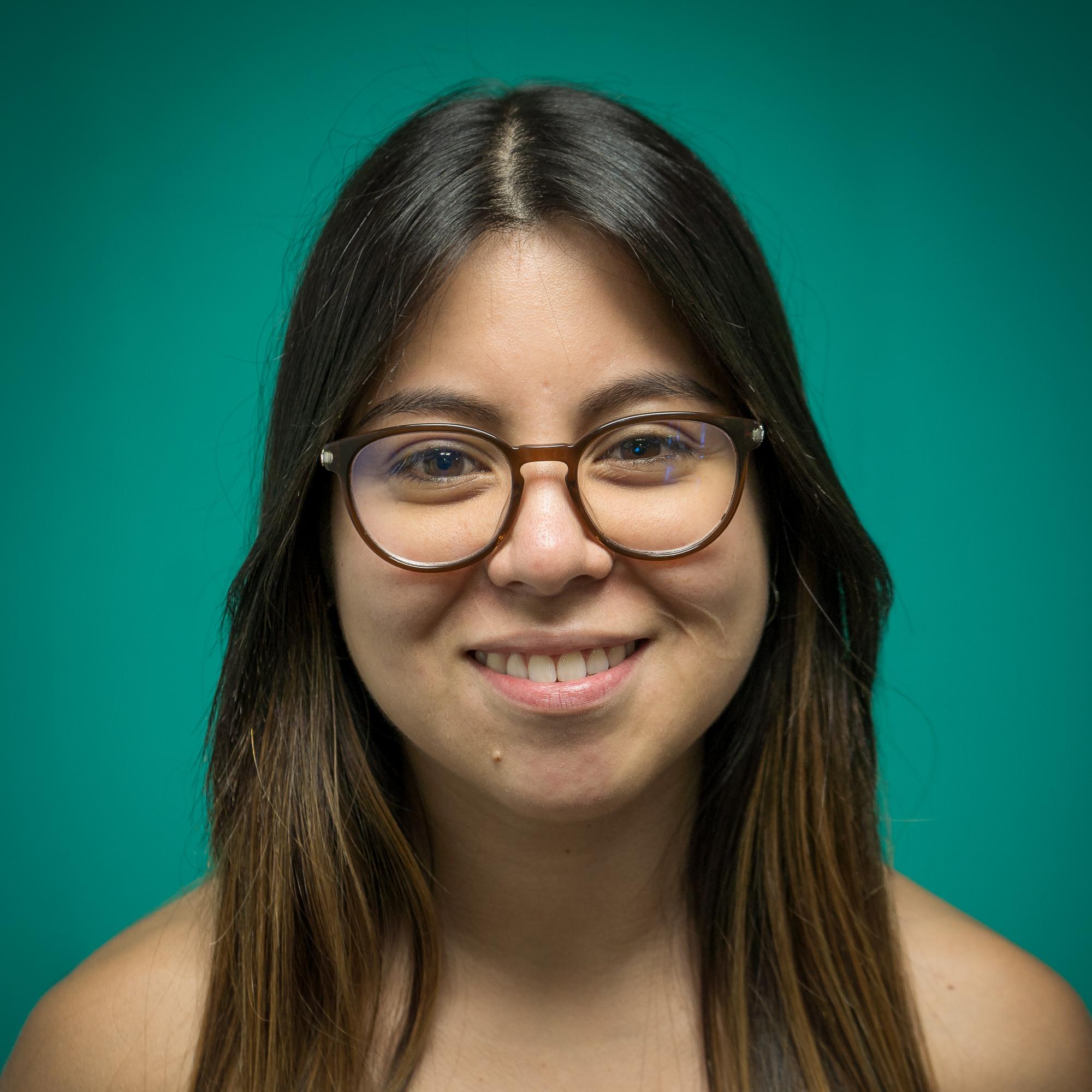 Elena Solís