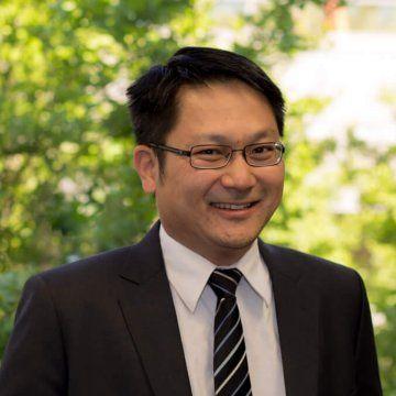 Patrick Lam