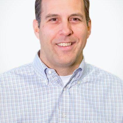 Profile photo of Jeffrey Diehl, Board Member at Q2ebanking