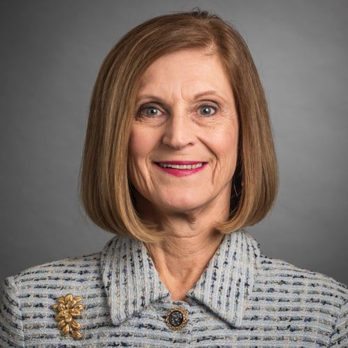 Susan R. Holliday
