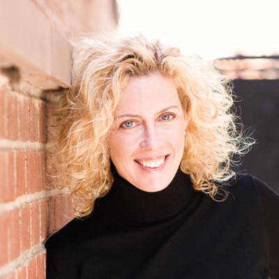 Amy Brundage