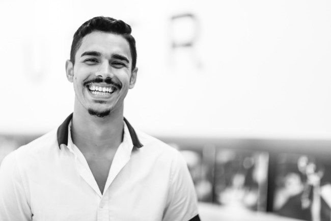 Former Head of Global Expansion at Uber, Avram Rampersaud, Joins CountertopSmart as Head of Operations and Strategy, CountertopSmart