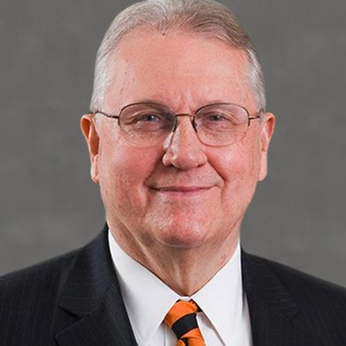 Jerry M. Wallace