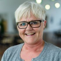Marianne Gellert Olesen