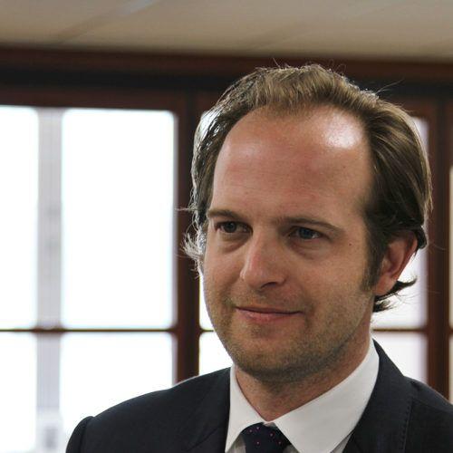 Edouard Robbes