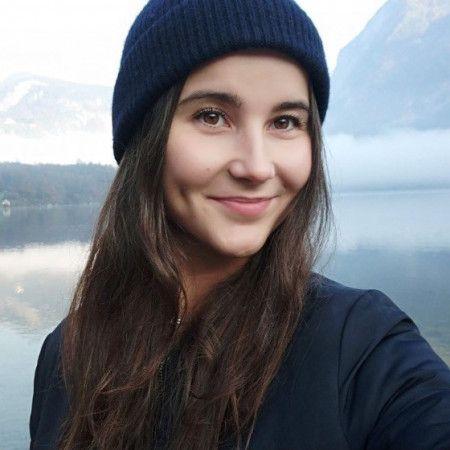 Katrin Zlobina