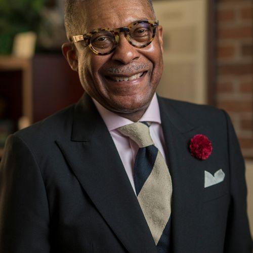 André L. Churchwell