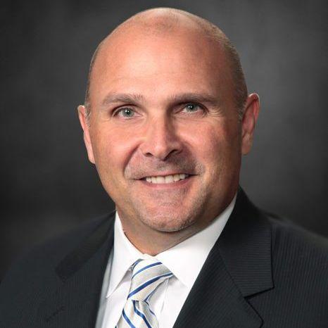 Michael W. Harrington