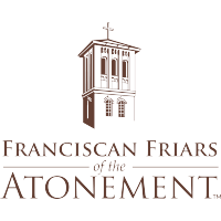 Franciscan Friars of the Atonement logo