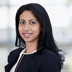 Natasha Santha