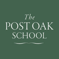 The Post Oak School logo