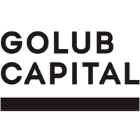 Golub Capital logo