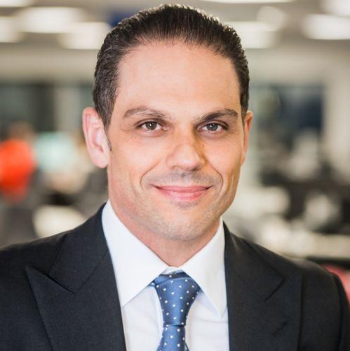 Laurent Ferreira